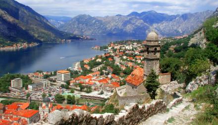 Tour guidato in Montenegro > MirijelloViaggi.com